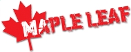 Marque Maple Leaf Sports