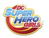 Licence-DC Super Hero Girls