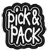 Marque-Pick & Pack