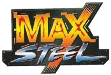 Licence-Max Steel