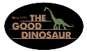 Licentie The Good Dinosaur