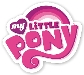 Licentie-My Little Pony