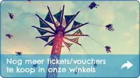 Nog meer tickets & vouchers