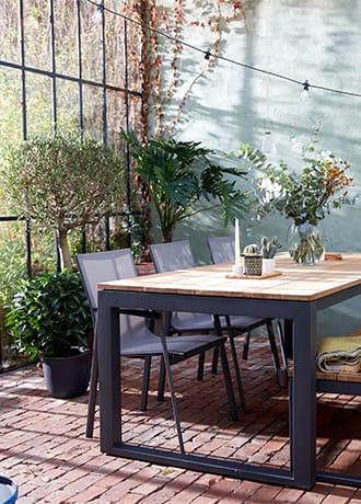 Salons de jardin et fauteuils lounge - Super deals et ...