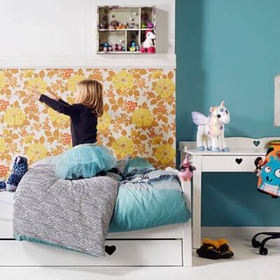 Chambre ado okay id es de d coration et de mobilier pour la conception de la maison - Idee deco kinderkamer ...