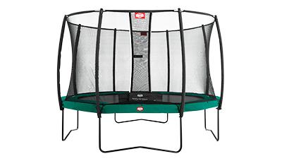 bien choisir son trampoline les conseils de dreamland. Black Bedroom Furniture Sets. Home Design Ideas