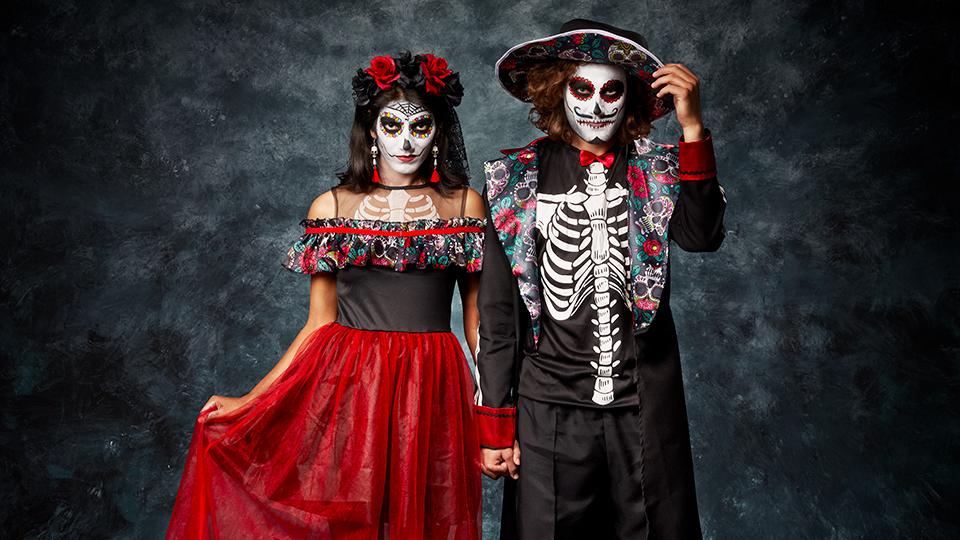 Halloween Kleding Winkel.Griezelen Met Halloween Kopen Bestel Eenvoudig Online Dreamland