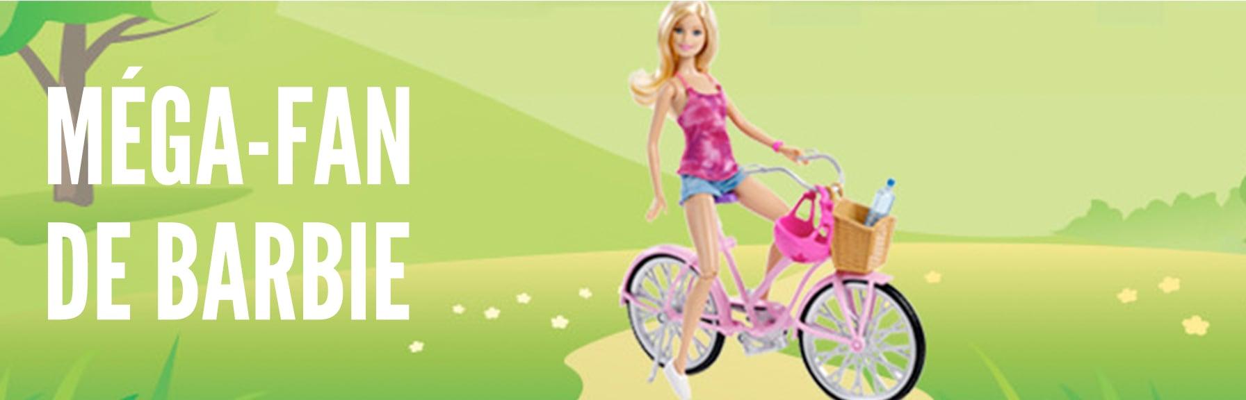 Dans Entre Le Barbie De Monde Merveilleux oderxCQBW
