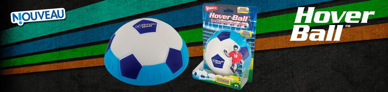 Le Hover Ball