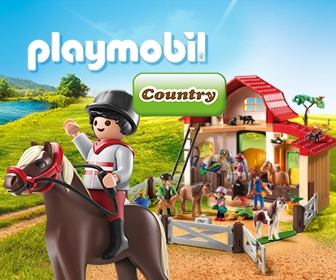 Playmobil dreamland