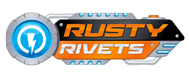 rusty rivets logo