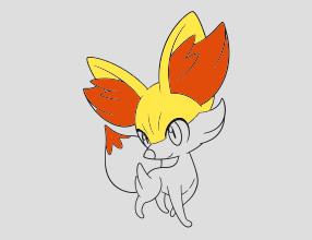 Wees Helemaal Mee Met De Bonte Bende Van Pokemon