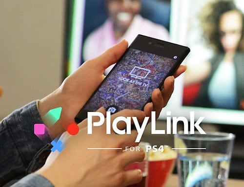 Comment le PlayLink va bouleverser la planète gaming !