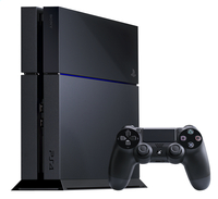 PlayStation 4 console 500 Go
