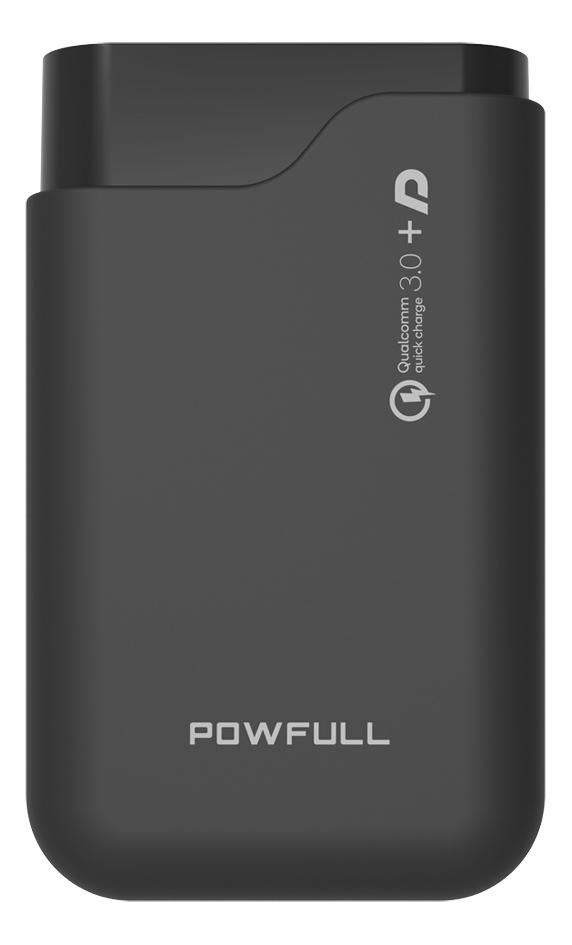 Powfull powerbank 10050 mAh