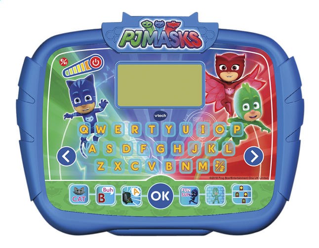 VTech tablette Pyjamasques La tablette éducatives des super-héros