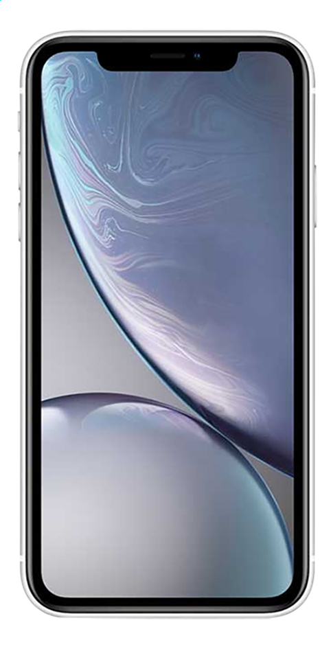 iPhone Xr 64 GB wit