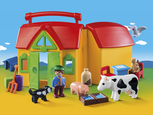 Playmobil promoties myshopi